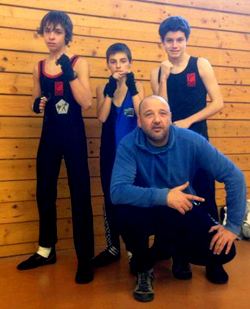 savate-boxe-minimes-cadet2012-2013