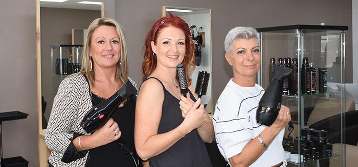 Hair form  Trèbes salon de coiffure