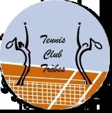 tennis club logo