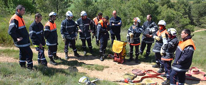 pompiers-mai2014-journée maintien des acquis