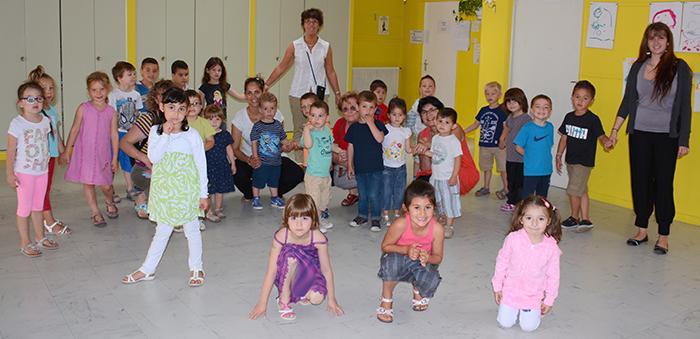 creche-visite-maternelle-trèbes- juin2014