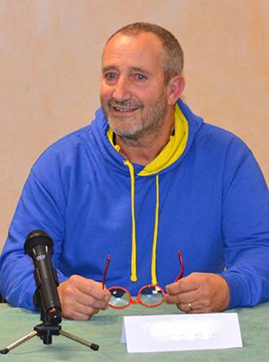 Francis Baiget