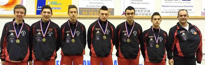 jeu-lyonnais-jeunes-medaille bronze mars2015