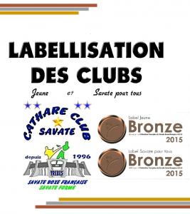 savate label