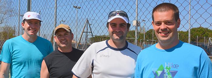 tennis equipe1 avril 2015