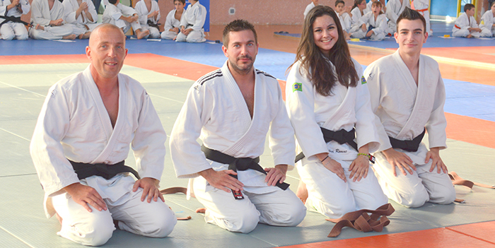 judo 19 juin2015