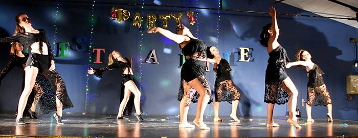 danse et Lumière Trèbes 3