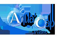 aqua cap logo pt