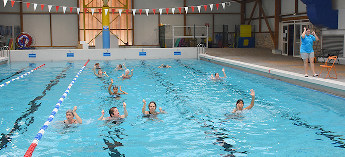 Aquacap a tr bes for Aquacap perigueux piscine