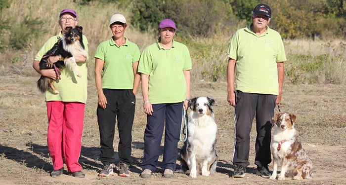 canin Equipe FLY BALL oct2015
