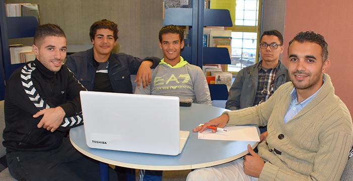 centre social oct 2015