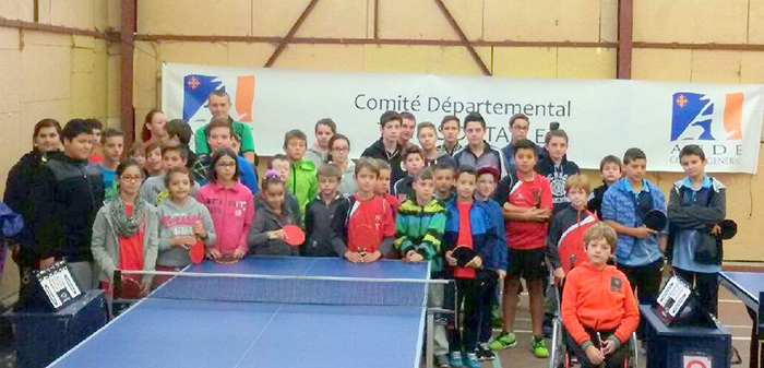 tt Champ jeunes 17 oct 2015 Névian