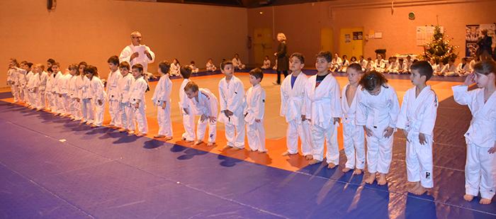 événement aikido ceyrat