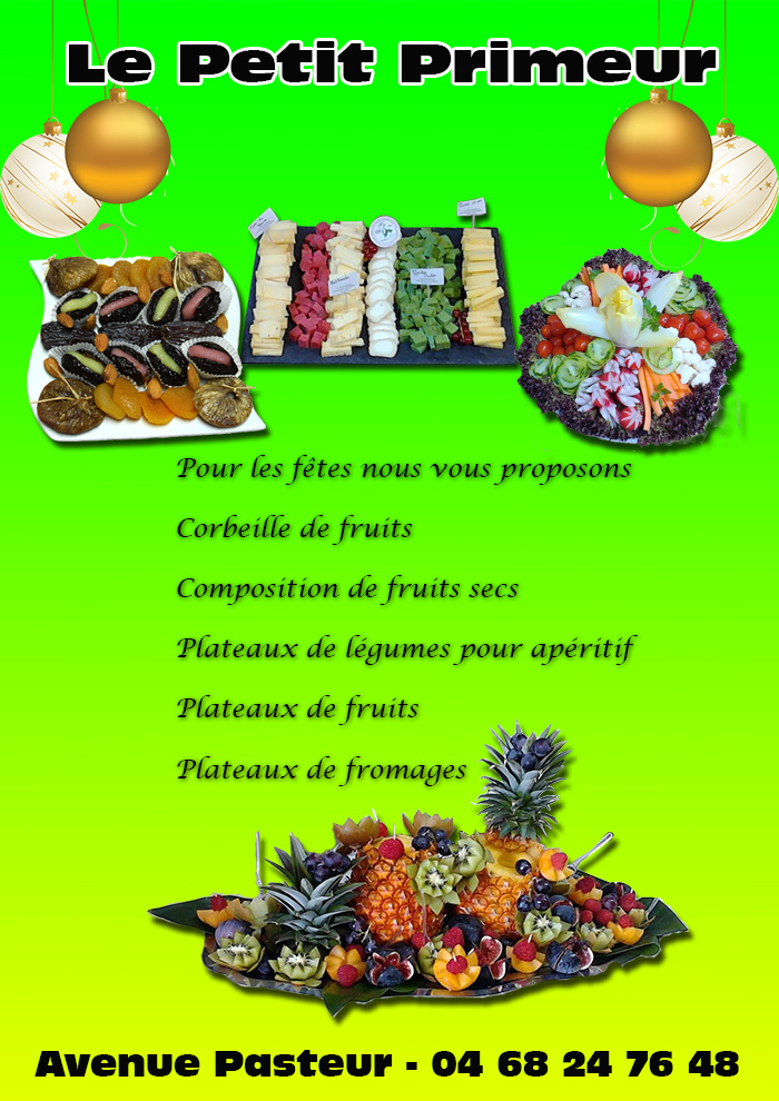 corbeille fruits terrasse