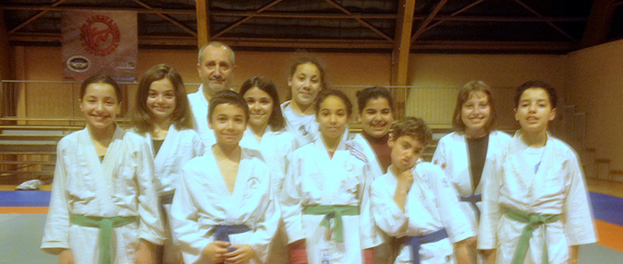 judo mars2016 benja