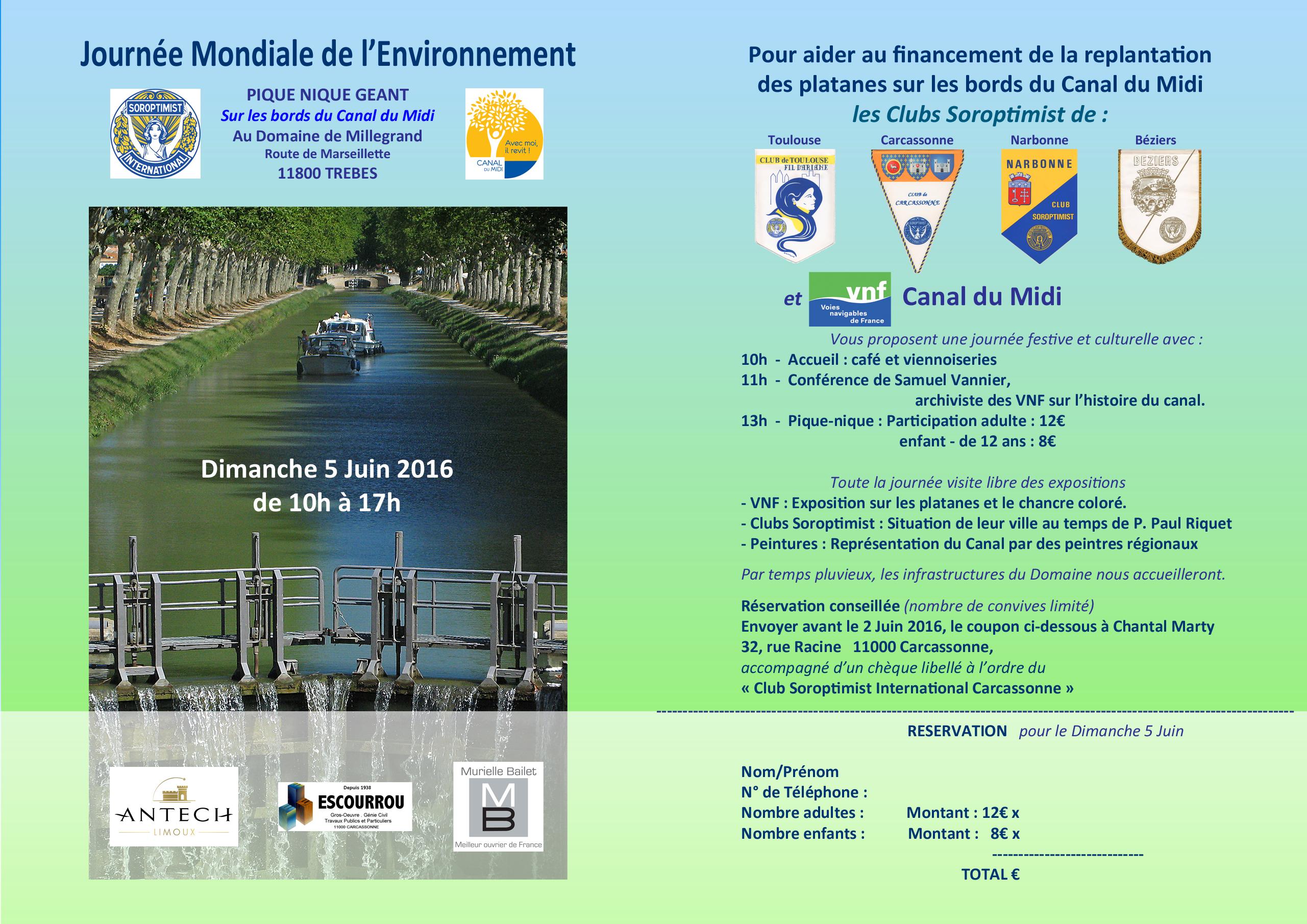 journée de l'environnementjuin2016