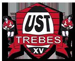 UST logo UST2