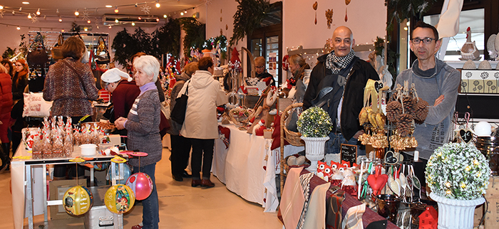 marché de noel2015