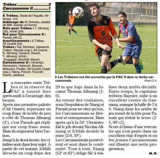 TFC Fac  foot 26mars2017 indep