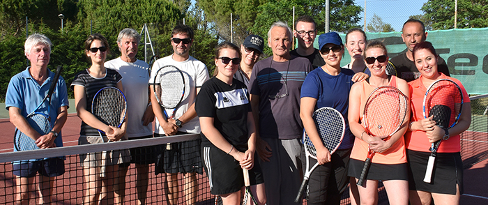 tennis open trèbes