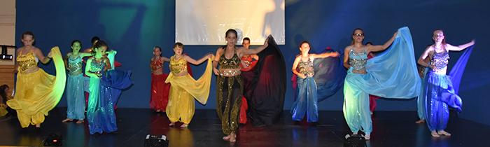 cha dance 2
