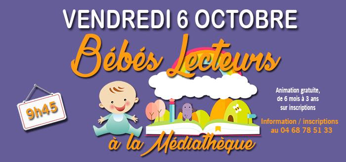 biblio bébé lecteurs oct2017