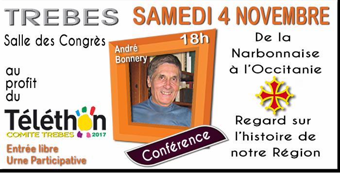 Conférence Bonnery bandeau