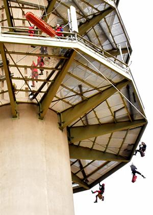 pompiers grimp tour 5