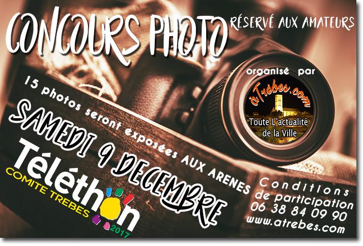 Trèbes Concours Photo