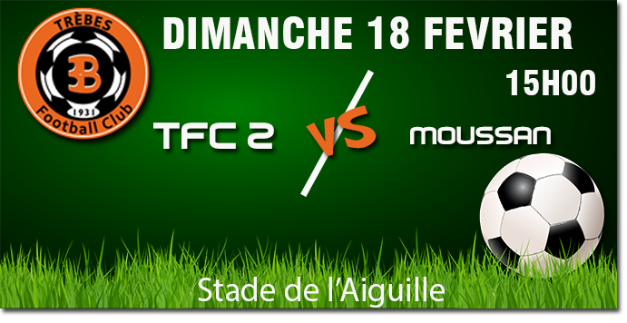 Foot TFC annonce 18fev