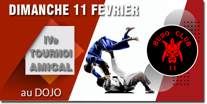 judo annonce base