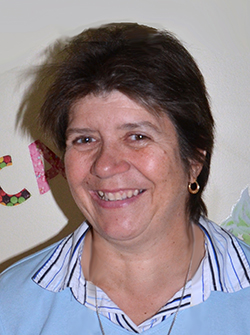 Sylviane Frenay Trèbes