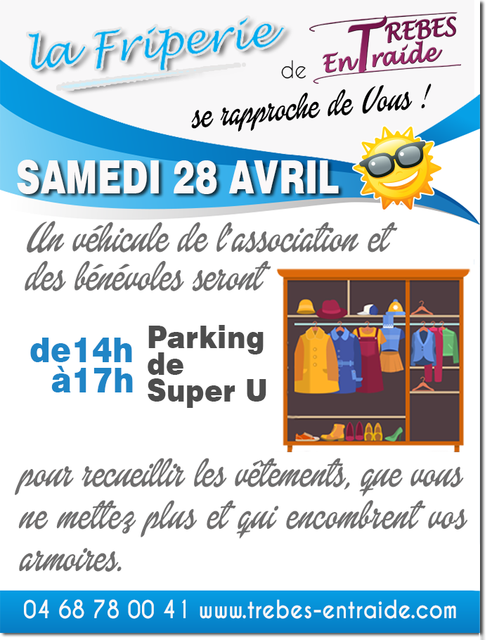 friperie parking avril2018