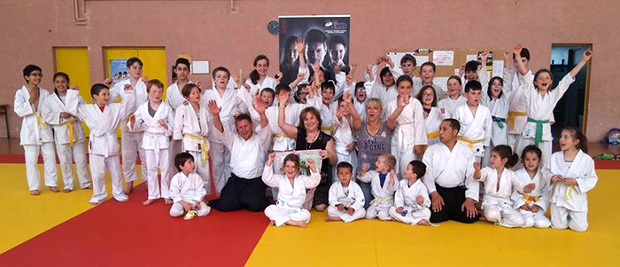 aikido mai2018 Trèbes