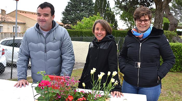 floralies marché aux fleurs 2018