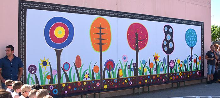 floralies fresque 2018