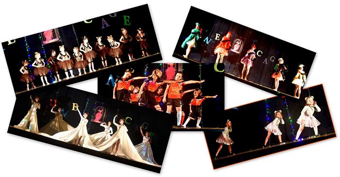 gala danse et lumière