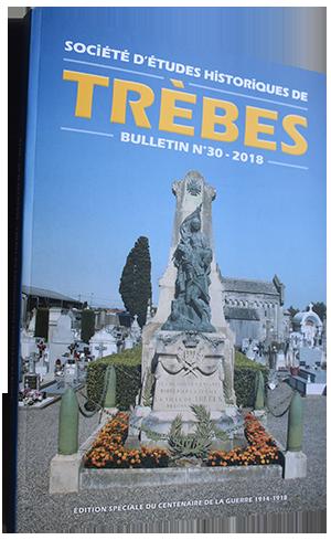 bulletin SEHT 2018 TREBES