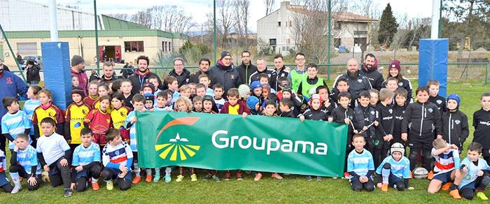 rugby enfants Trèbes 2