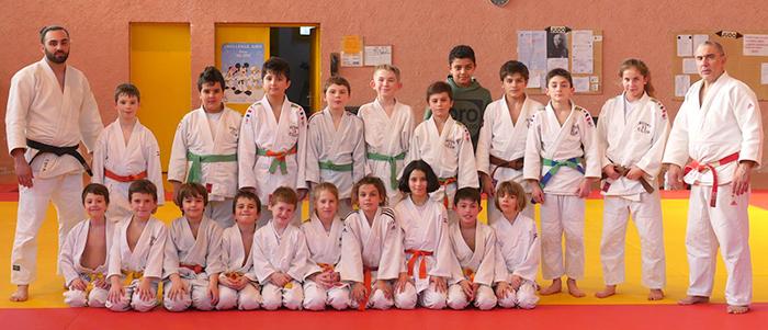 judo budo fev2019 2