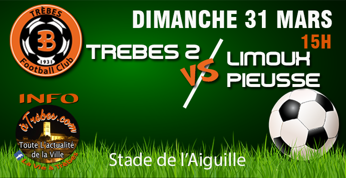 Foot TFC annonce 30mars2019