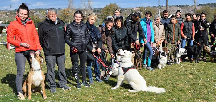 club canin mars2019