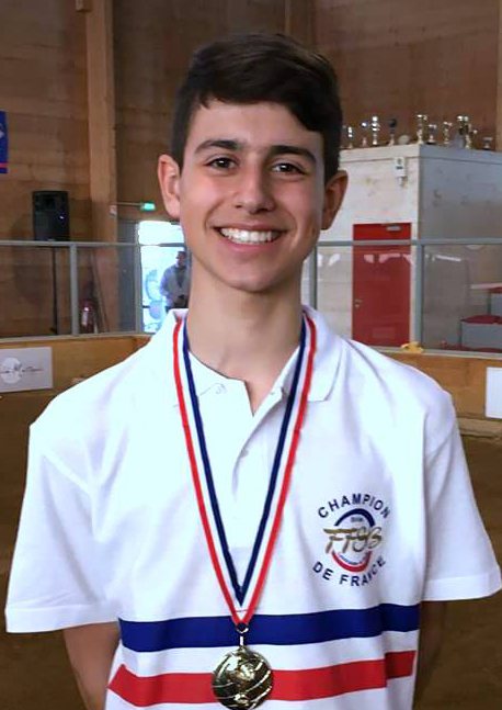 Matthieu Vercher champion de France 2019 -b