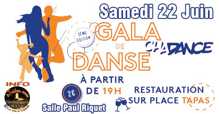 Cha dance gala2019