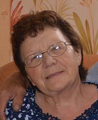 marie Thérèse Fontaine