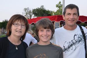 arcier-family