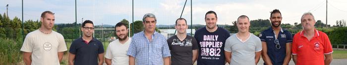 rugby2013juillet nouvelles recrues