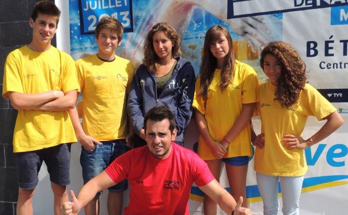 aqua-club béthune2013juillet2