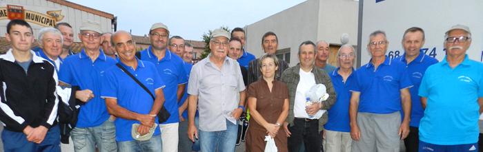 cyclo-départ 7 sept2013