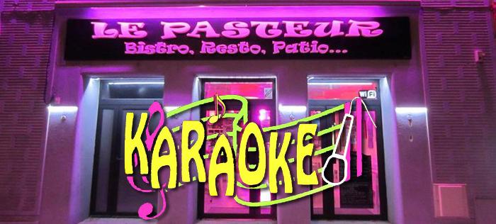 pasteur-karaoké